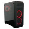 Računar ZEUS Gamer 3700X/DDR4 16GB/SSD 480GB/RX570/600W
