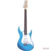 IvanS guitar S112 BL električna gitara