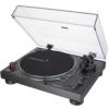 Audio-Technica AT-LP120X Black   USB Turntable