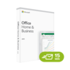 Office 2019 Home and Business 32/64 bit