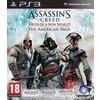PS3 Assassins Creed - Birth Of The New World - The American Saga