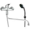 UNITAS armatura za kad in umivalnik Simpaty (00383)