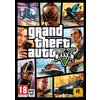 PC GTA V - Grand Theft Auto 5