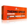 OLIMP SPORT NUTRITION fat burner THERMO SPEED HARDCORE (120 kap.)