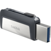 SanDisk USB stick Ultra Dual Drive Type-C, 64GB