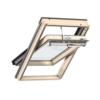 VELUX Strešno okno GGL 3050 dim 78x160 cm, leseno