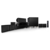 Pioneer HTP-074 domači kino sistem, 5.1 HDMI AV, 4K Pass Through, Bluetooth, Dolby TrueHD/DTS-HD