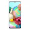 SAMSUNG mobilni telefon GALAXY A71 128GB (Dual SIM), črn