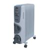 ELIT uljni radijator sa ventilatorom 9RFE