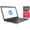 HP Notebook - 15-db1079nm - 7EE57EA AMD® Picasso Ryzen 7 3700U do 4.0GHz, 15.6, 512GB SSD, 8GB + POKLON Šal i kapa
