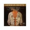 German Duets: Mendelssohn-Bartholdy, Schumann, Brahms