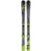 Elan AMPHIBIO 11 TI PS + EL11, set skije, crna