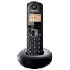 PANASONIC bežični telefon KX-TG1611FXH crni