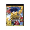 SpongeBob Schwammkopf - Schwamm aus dem Wasser 3D, 2 Blu-rays