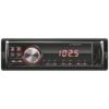 SAL avtoradio VB 1000 (USB/SD/AUX), rdeč