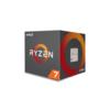 AMD procesor Ryzen 7 2700X (8C/16T 3,7GHz/4,3GHz, 16MB, AM4) s hladnjakom Wraith Prism LED (YD270XBGAFBOX)