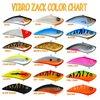 VIBRO ZACK ROACH 10cm/45g