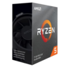 AMD Ryzen 5 3600X 6 cores 3.8GHz 4.4GHz Box