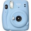 FUJIFILM analogni fotoaparat Instax Mini 11, Sky Blue