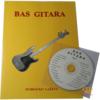Euro-Unit BAS GITARA udžbenik + CD