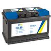 Akumulator CARTECHNIC Ultrapower 80Ah 12V D+