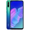HUAWEI pametni telefon P40 lite E 4GB/64GB Dual SIM, aurora blue