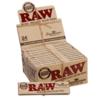 Raw King Size Slim rizle + filteri