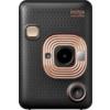 Fujifilm Instax Mini LiPlay hibrid fotoaparat, črn