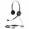 JABRA slušalice BIZ 1900 DUO (Crne) USB