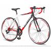 VISITOR bicikl SPEED WARP S5 crno crveni