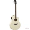 YAMAHA elektro-akustična kitara APX600 Vintage White