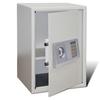 VIDAXL elektronski digitalni sef s polico (35x31x50cm)