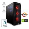 ANNI računalnik GAMER Extreme (Ryzen 7 3.6GHz, 16GB, 500GB SSD, RTX 2060 6GB, brez OS)