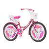 KPC Pony 20 dječji bicikli, pink