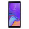 SAMSUNG mobilni telefon Galaxy A7 (2018) Duos 64GB 4GB RAM Crna