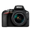 Nikon D3500 KIT AF-P 18-55VR Black USKORO !!!