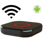 MAG Prijemnik IPTV Android MAG 425A, (Z-MAG425A)