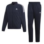 Adidas MTS WV LIGHT, moška trenirka, modra