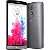 LG pametni telefon D722 G3 S titan crni