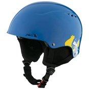 Tecnopro Snowfoxy Sk587, decija skijaška kaciga, plava