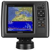 GARMIN GPS ploter/fishfinder ECHOMAP 52DV S DOWNVÜ KRMENOM SONDOM 010-01382-01