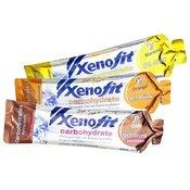 Xenofit Carbohydrate Tekoči Gel Mix 21 Kom