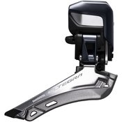 Menjac prednji Shimano ULTEGRA DI2 FD-R8050 DOUBLE FOR REAR 11 SPEED BRAZED-ON IFDR8050F