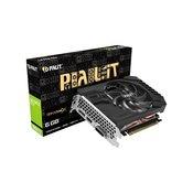 Palit NE6166T018J9-161F graphics card GeForce GTX 1660 Ti 6 GB GDDR6