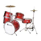 Dimavery JDS305 Red set bubnjeva za decu