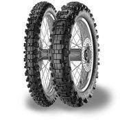 Metzeler moto gume 140/80-18 70M MCE Six Days Extreme (R) TT M+S Metzeler