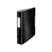 Leitz Active Style Folder Satin Black 11090094