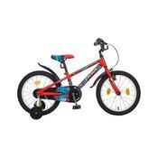 POLAR bicikl Junior boy 18 - Crveni