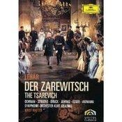 LEHAR-DER ZAREWITSCH DVD