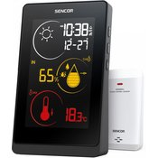 Sencor vremenska postaja SWS 8800